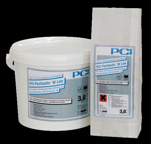 PCI Pecilastic® W Lim