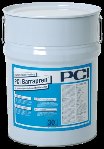 PCI Barrapren