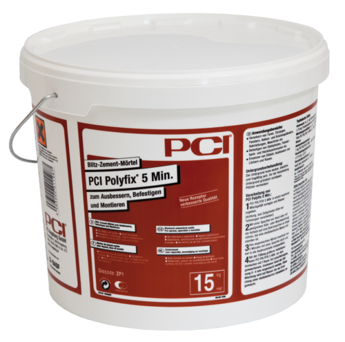 PCI Polyfix® 5 Min.