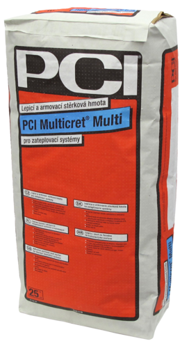 PCI Multicret® Multi