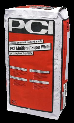 PCI Multicret® Super White