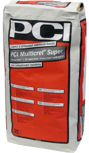 PCI Multicret® Super