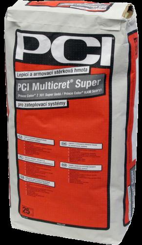 PCI Multicret® Super