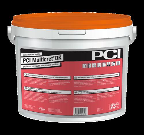 PCI Multicret® DK