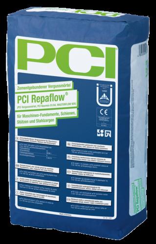 PCI Repaflow® (voorheen ook Keurmix 01 en 04)