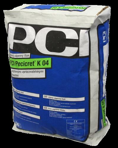 PCI Pecicret® K 04