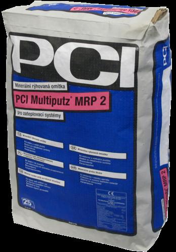 PCI Multiputz® MRP