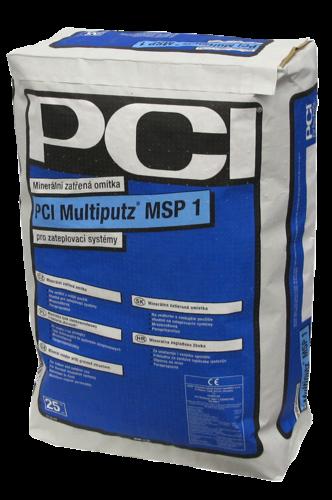 PCI Multiputz® MSP