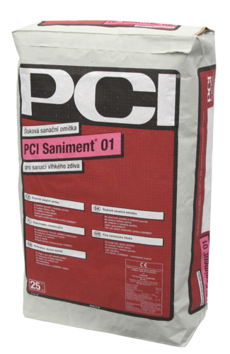 PCI Saniment® 01