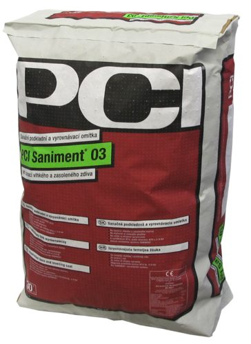 PCI Saniment® 03