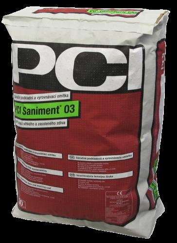 PCI Saniment® 03