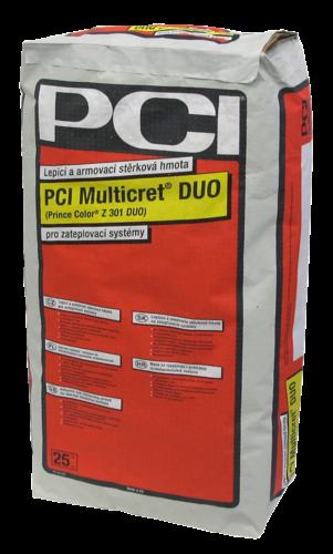 PCI Multicret® DUO