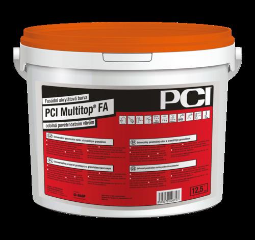 PCI Multitop® FA