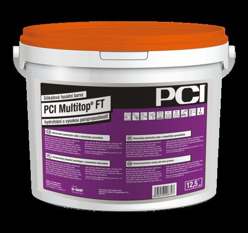 PCI Multitop® FT