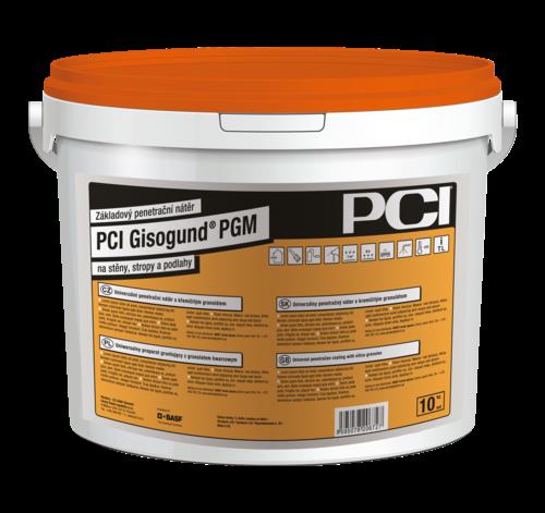 PCI Gisogrund® PGM