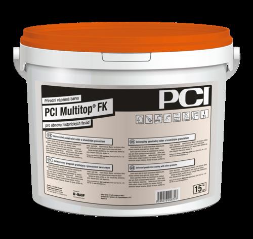 PCI Multitop® FK