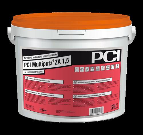 PCI Multiputz® ZA