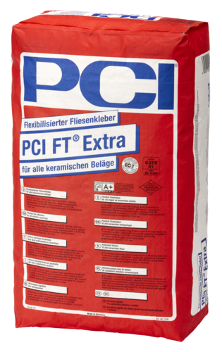 PCI FT® Extra