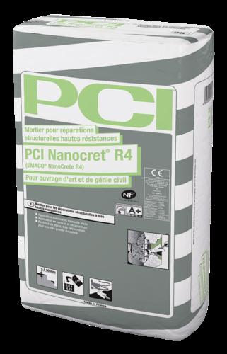 PCI Nanocret® R4