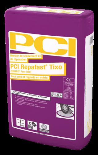 PCI Repafast® Tixo
