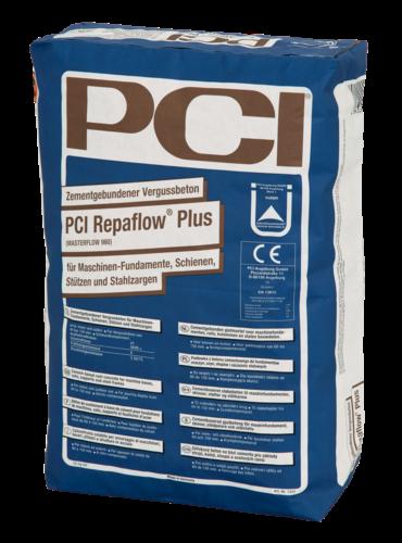 PCI Repaflow® plus