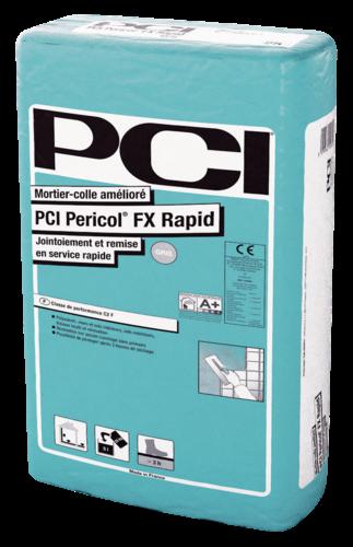PCI Pericol® FX Rapid