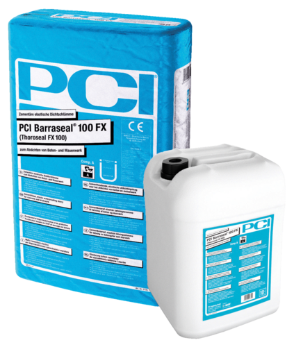 PCI Barraseal® 100 FX