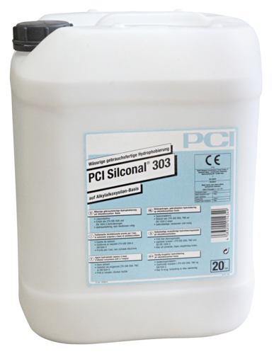 PCI Silconal® 303