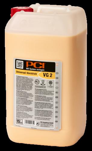 PCI Universalgrunder VG 2