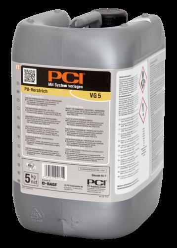 PCI VG 5