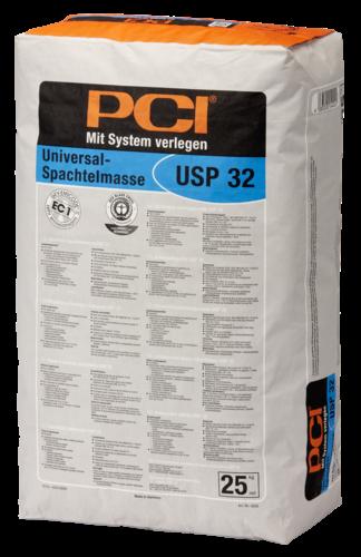 PCI USP 32