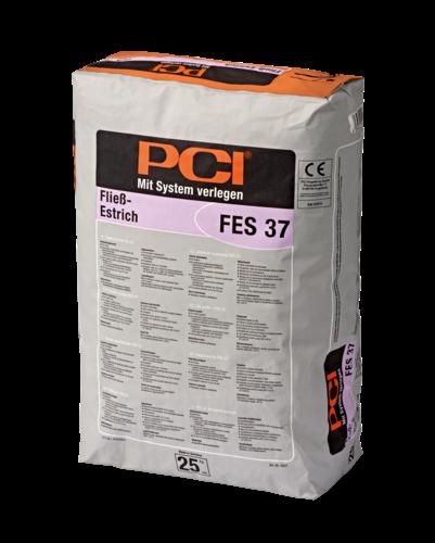 PCI FES 37