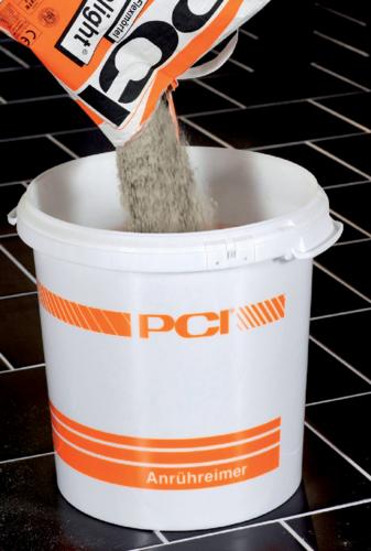 PCI Nanolight® Blandningshink 30 L