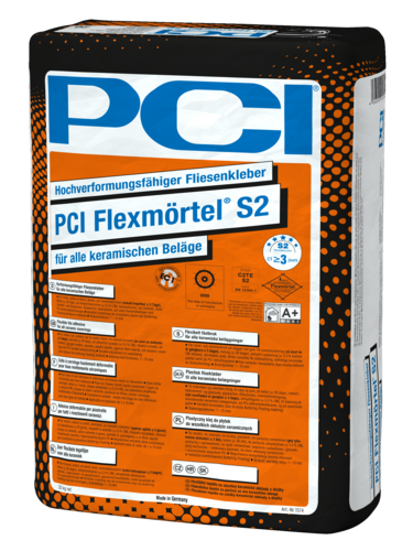 PCI Flexmörtel® S2
