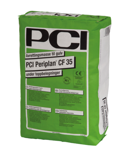 PCI Periplan® CF 35