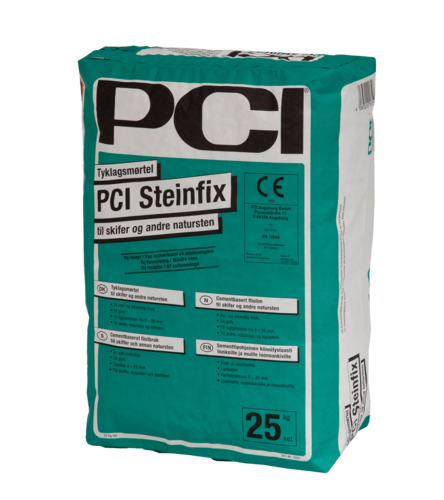 PCI Steinfix