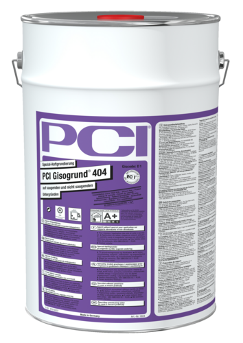 PCI Gisogrund® 404