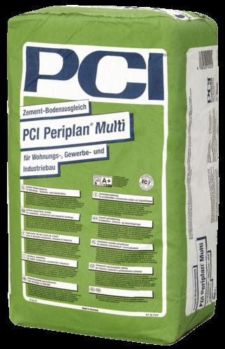 PCI Periplan® Multi