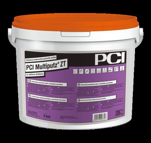PCI Multiputz® ZT