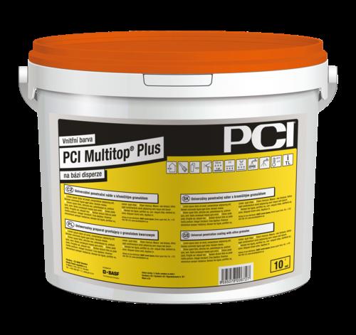 PCI Multitop® Plus