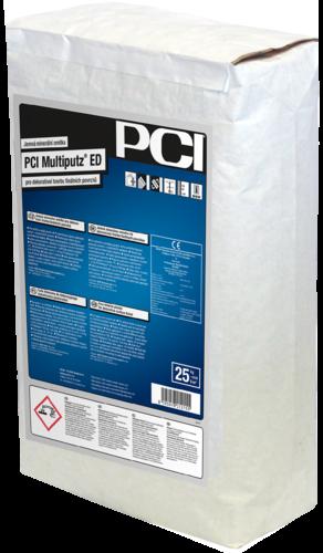 PCI Multiputz®  ED