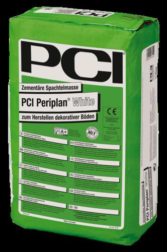 PCI Periplan® White