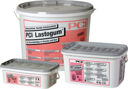 PCI Lastogum®