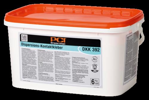 PCI DKK 392