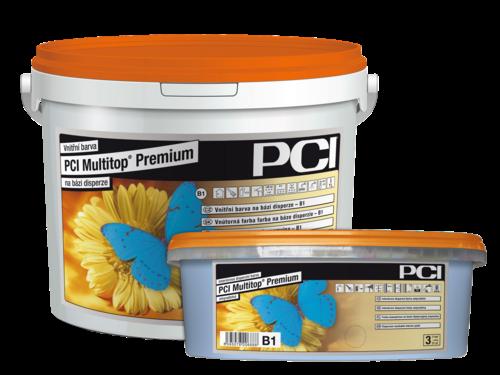 PCI Multitop® Premium