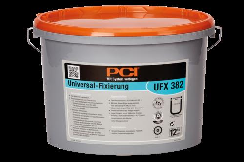 PCI UFX 382