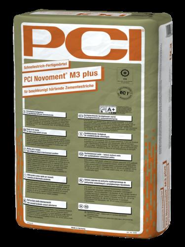 PCI Novoment® M3 plus