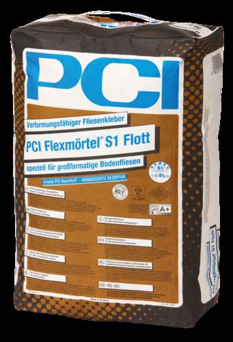 PCI Flexmørtel® S1 Flott