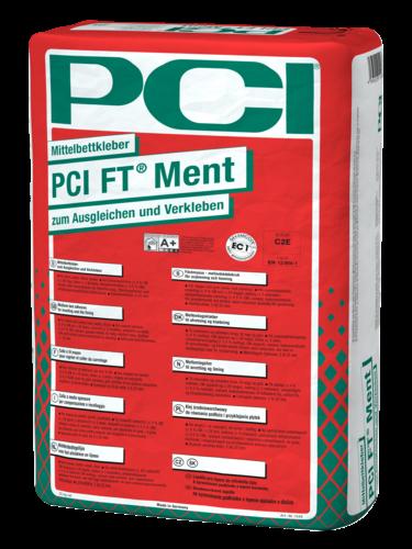 PCI FT® Ment