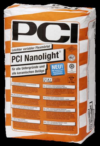 PCI Nanolight®